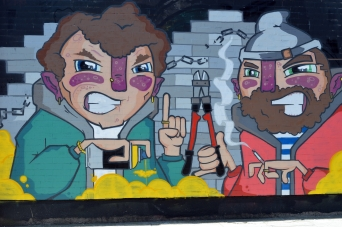Tivoli Car Park 2016