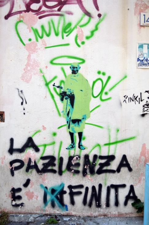 Italy Catania 2014