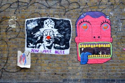 UK London 2014