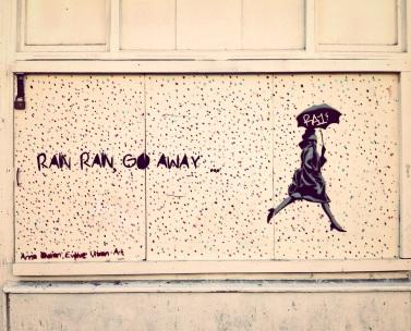 Anna Doran | Dublin 2013