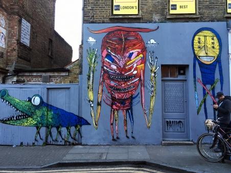 UK 8- London 2016 - BAULT