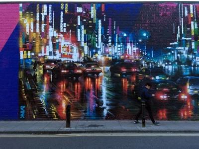UK 4- London 2016 - DANK KITCHENER