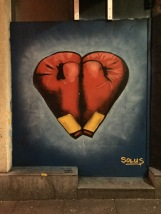 Solus | Temple Bar 2015