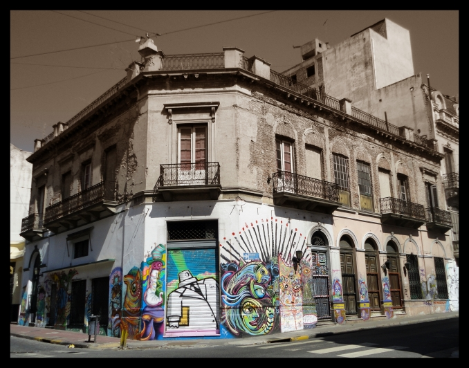 Buenos Aires 2011