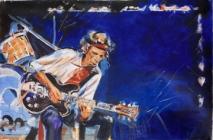 Stones ref 06 - Keith Richards in Repose