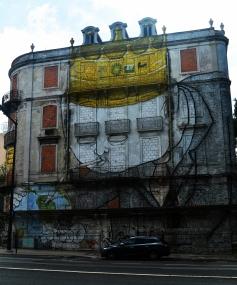 Portugal Lisbon 2014 - BLU