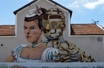 Potugal Lisbon 2014 - Pixel Pancho