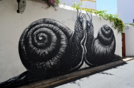 Portugal Lagos 2014 - ROA