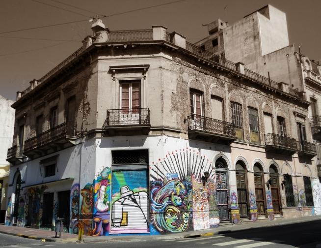 Argentina - BsAs