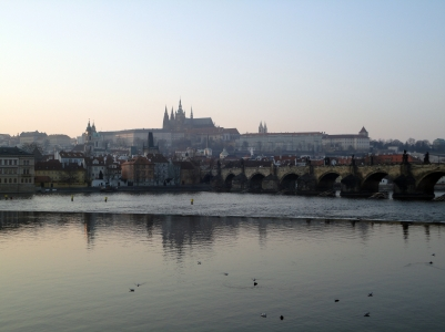 CR - Prague