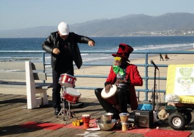 USA - LA Santa Monica