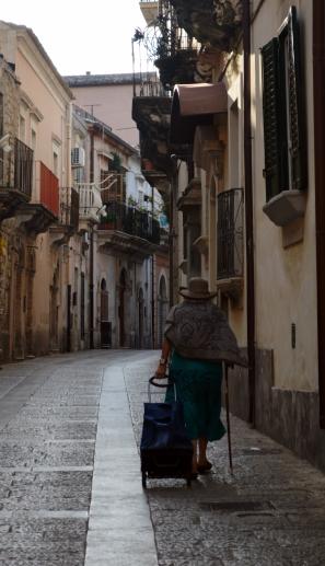 Italy - Siciliy