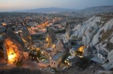 Turkey - Capadoccia