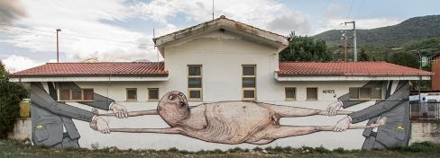 """RIP """"Off"""": Oltre il Muro Festival – Sapri -Italy – 2014"""