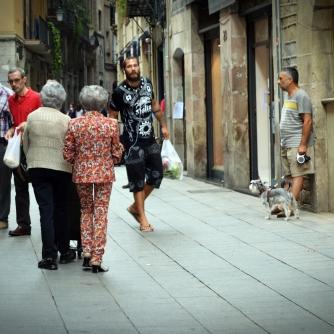 Spain - Barcelona