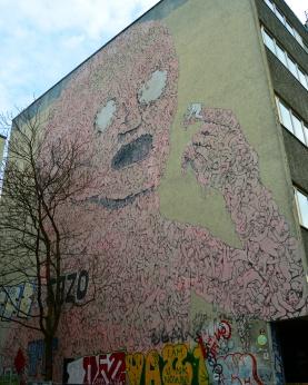 Germany Berlin BLU | Backjump | Kreuzberg