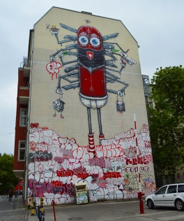 One Truth | Swiss Knife | Friedrichshain
