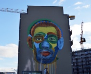 Germany Berlin Various & Gould | Face Time | Mitte