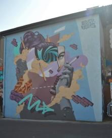 Vibes & Odisy | Tivoli Car Park