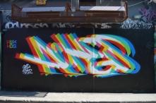 Aches | Liberty Lane 2017