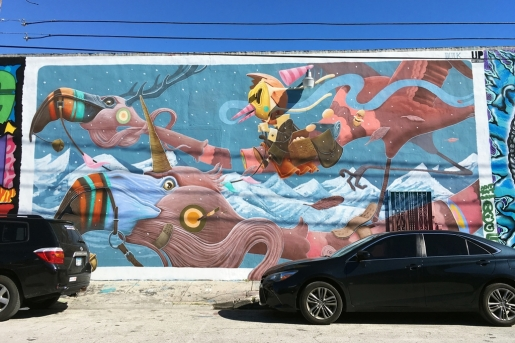 US Wynwood Miami