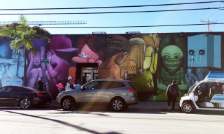 US Wynwood Miami - SETH GLOBEPAINTER