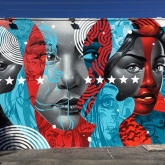 US Wynwood Miami - TRISTAN EATON